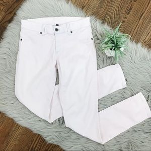 $10 CLOSET SALE❗️LF Carmar Light Pink Skinny Jeans